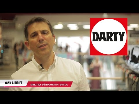 DARTY avec les solutions ITinSell