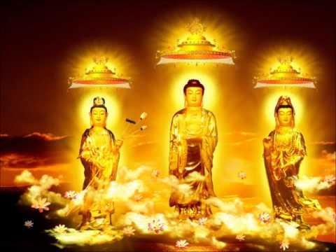 Niệm Phật 4 chữ - A Di Đà Phật - Thầy Thích Trí Thoát