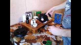 Китайский Чай. Чай из Китая- Те Гуань Инь.(пакетики по 8гр. Осень 2013)