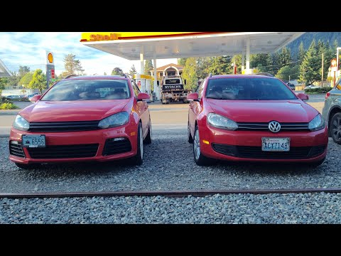 EASY HOW TO: Fuel Filter Change on New TDI Diesel VW Audi 2.0