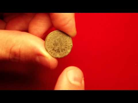 HOW TO CLEAN A VALUABLE COIN