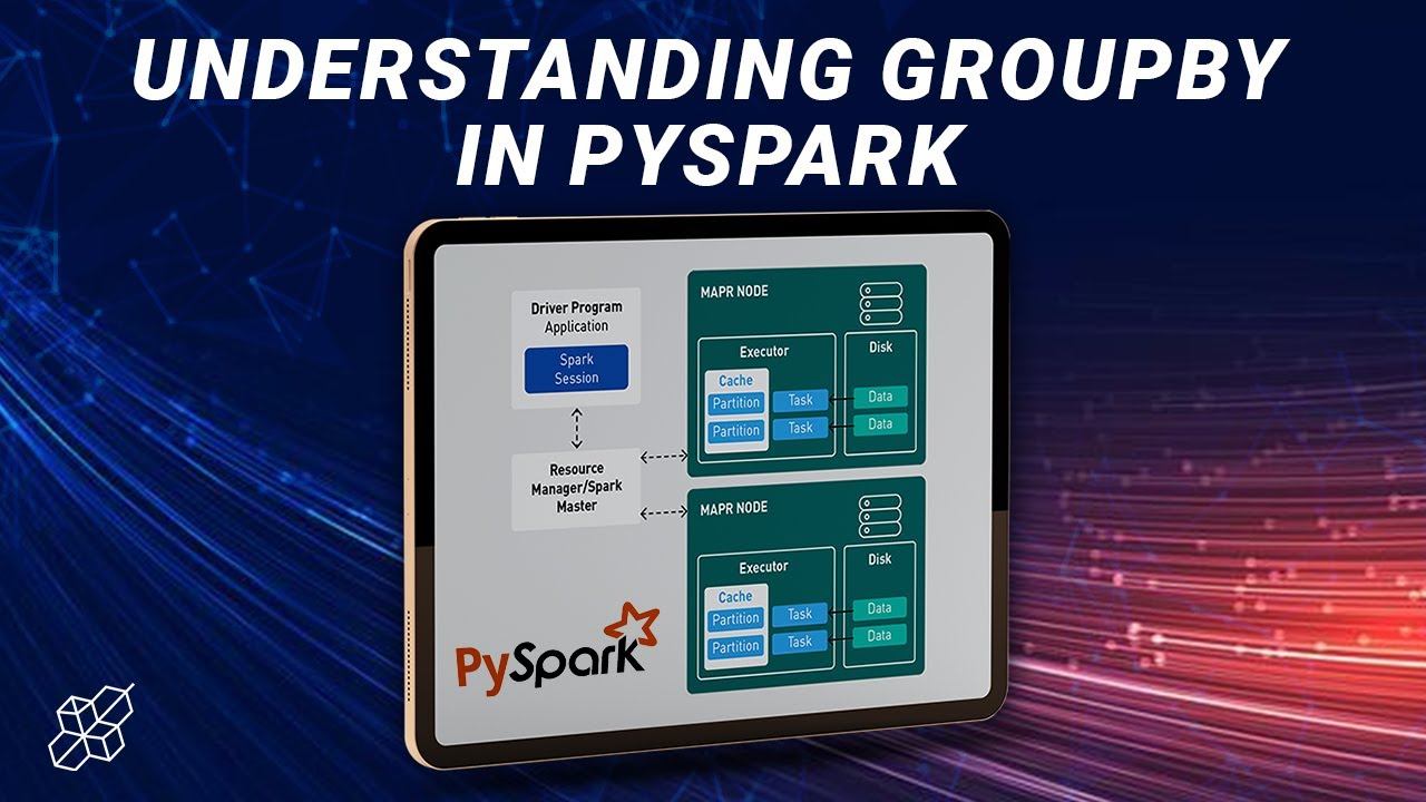 GroupBy PySpark Explained for Beginners | Learn Machine Learning