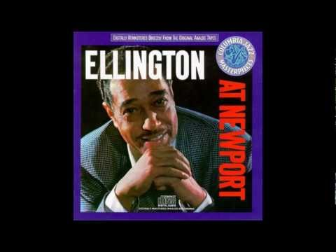 Duke Ellington Diminuendo And Crescendo In Blue