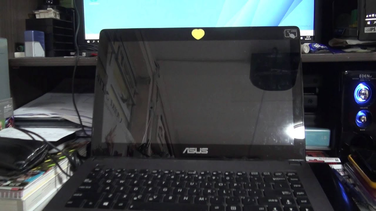 ASUS F450LA DRIVERS WINDOWS 7