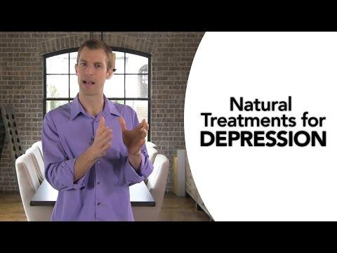 Natural Reme For Depression