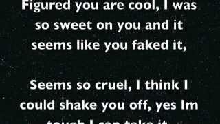 Now I'm a fool - Eagles of Death Metal - Lyrics - Karaoke - Chords