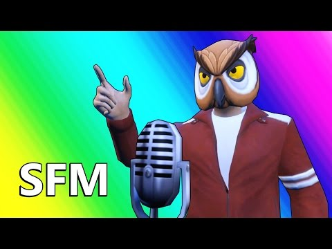 Thumbnail: Vanoss Gaming Animated - Hoodini (SFM Fan Animation by Ichiban)