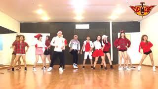 Ide Dance untuk Natal   Koreografi Dance