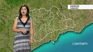 Previsão Grande SP – Alerta para temporais