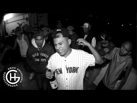No Cambio - Santa Grifa (Video Oficial)