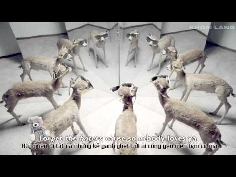 [Lyrics+Vietsub] We Can't Stop - Miley Cyrus