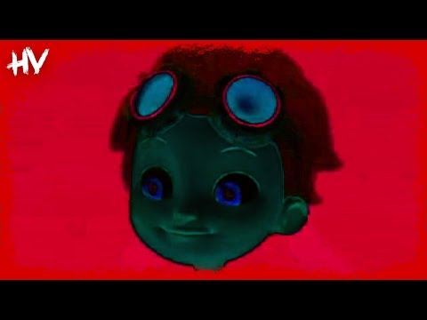 Rusty Rivets - Theme Song (Horror Version) 😱