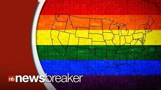 Supreme Court Rules Same Sex Marriage Legal in All 50 US States