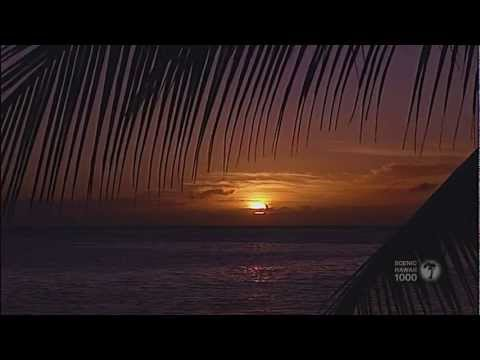Seascapes & Sunsets of Hawaii - F