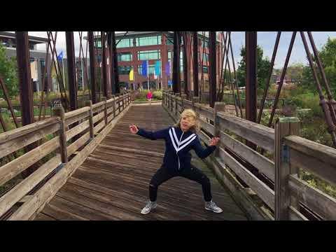 City of Eau Claire  Dance  Lauren Weedman