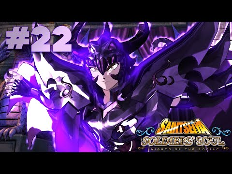 Saint Seiya : Soldiers Soul   Gameplay FR - Episode 22 : Rhadamanthe ( PS4 )
