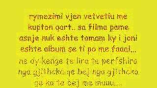 Video Samanta Dhe Stine - Kam Filluar Te Ndjej (Lyrics) download MP3, 3GP, MP4, WEBM, AVI, FLV Juni 2018