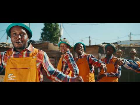 Sgetit (Umgulukudu) - Major League Djz Feat Cassper Nyovest & Kwesta (Official Music Video)
