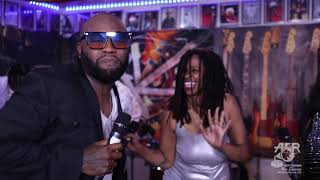 Ain't To Proud To Beg - ALL FUNK radio show Tiny Desk Concerts