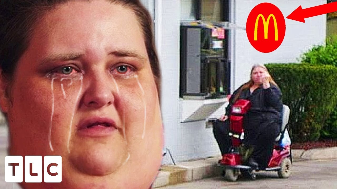 5 Most Out of Control People On My 600-lb Life