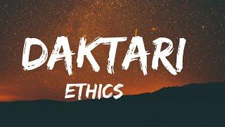 Download Ethic Entertainment - Daktari Lyrics