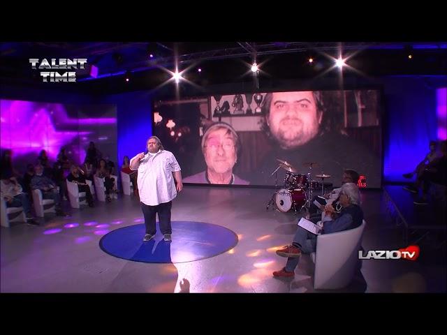 Daniele della Sala - Finalista Talent-Time 2021
