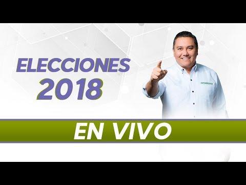 AVANCE sobre el proceso de Elecciones 2018 - Esperanza por El Cambio -
