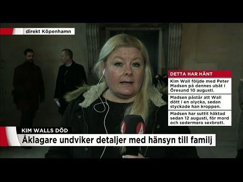 Cedergren: