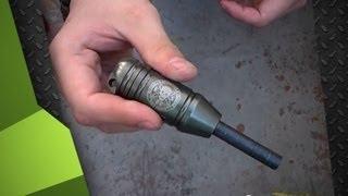 Обзор огнива ESEE RAT Fire kit