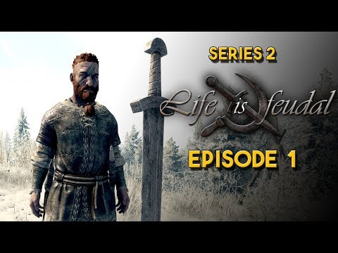 Life is Feudal: Your Own   Let's Play   Series 2   We prepare for the incoming slaughter!