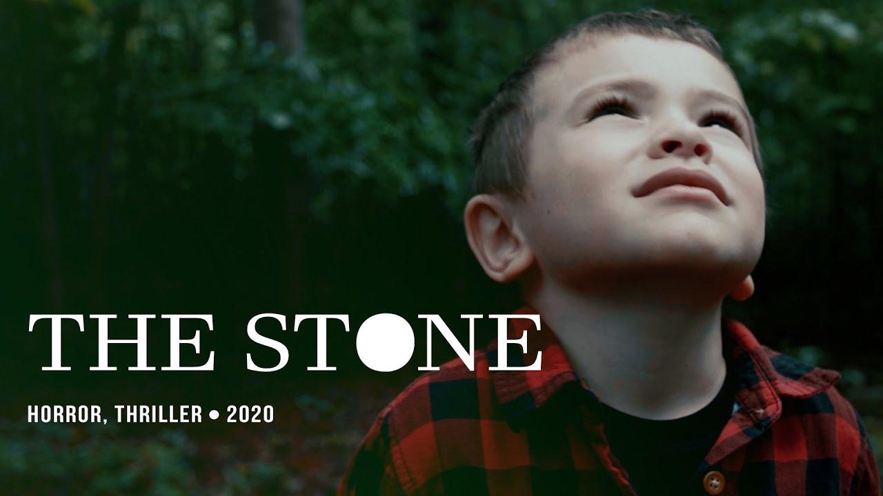 The Stone - Short Horror Film (2020)