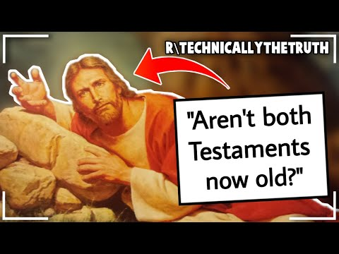 """r/technicallythetruth 