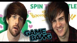 EAR LICKING GOOD TIME (Game Bang)