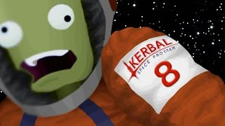 The Things We Do For Money [8] Kerbal Space Program 1.0 Career