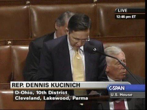 Congress Debates $700 Billion Bailout Bill