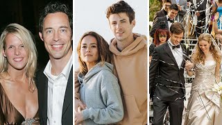The Flash Cast🔥Real Age and Life Partners