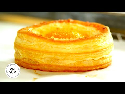 Top 3 Easy Puff Pastry Recipes