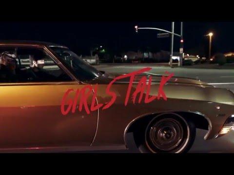 Sammi Sanchez - Girls Talk (Official Video)