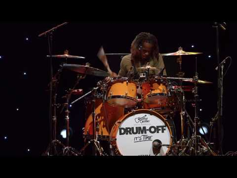 Fred Boswell Jr. – Guitar Center's 28th Annual Drum-Off Finalist