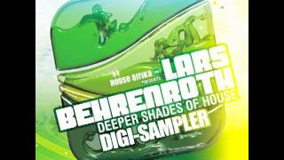 Lars Behrenroth feat. Chezere - The Way You Move (Original Dub) - Deeper Shades Recordings