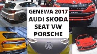 Genewa 2017