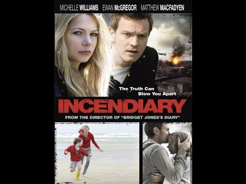 Gyújtóbomba (2008) Incendiary | Trailer | HD