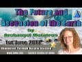channeled messages   the future and ascension of the earth by archangel metatron