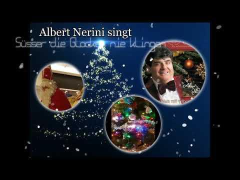 ALBERT NERINI Weihnachts-CD zu verkaufen 2017
