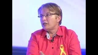 Márcia Pontes - Programa TVL Debate - Segurança no Trânsito e Maio Amarelo