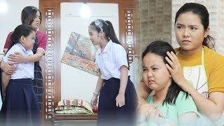Tật ĂN CẮP VẶT và NÓI DỐI của Shin Ae bản Việt: các bạn nhỏ KHÔNG nên học theo!