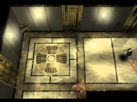 Parasite Eve - Chrysler Building Floor 11-20