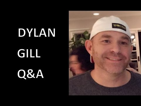 Interview with Dylan Gill