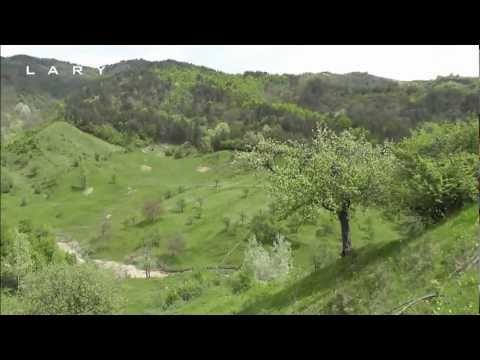 Calator in Paradis: Bisoca, Buzau - Romania - HD