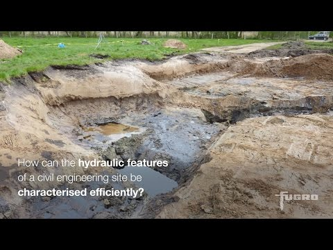 Advanced CPT Tools for Environmental Site Characterisation